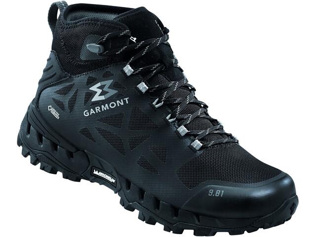 Garmont 9.81 N Air G 2.0 Mid GTX Shoes Men black